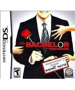 The Bachelor Nintendo DS Video Game [New] - $8.78