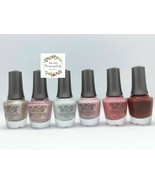 Gelish Morgan Taylor Out In The Open New Collection 2021  - $34.64