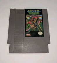 The Mutant Virus: Crisis in a Computer World (Nintendo NES) RARE Tested - $38.28