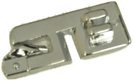 Singer Sewing Machine Hemmer Foot 5012-1 - $5.38