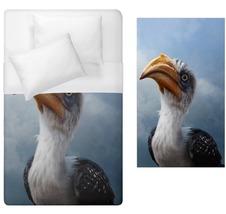 zazu lion king Duvet Cover Single Bed Size  - $70.00