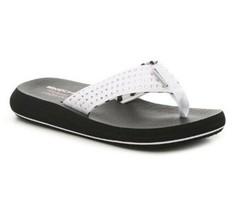 Skechers  Cali Asana New Age Embellished White Sandals -  NWT - $29.99