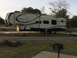 2017 JAYCO NORTH POINT 375BHFS FOR SALE IN ADA, OK 74820 image 2