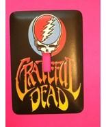 Grateful Dead Light Switch Plate Cover Rock&Roll - $9.50