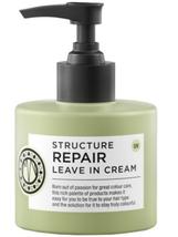 Maria Nila Structure Repair Leave-In Cream 6.8oz