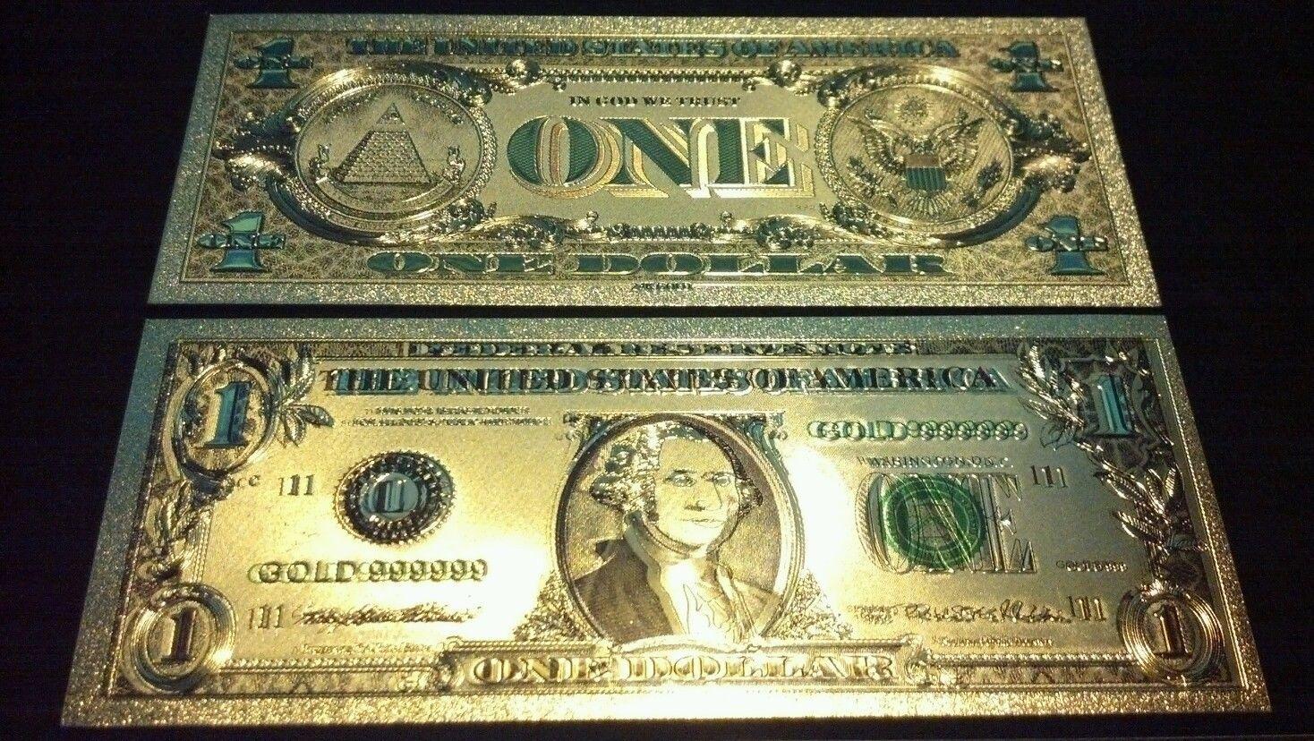 ~FR /<RAISED DETAIL/>COLLECTIBLE SET W//C.O.A $1B$1M//$100K//$10K//$5K//$1K//$500