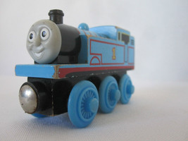 Thomas the Tank Engine & Friends Wooden Railway Thomas The Tank Engine - $7.69