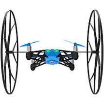 NOB Parrot PF723001 Rolling Spider MiniDrone - Mini Quadcopter with Deta... - $62.98