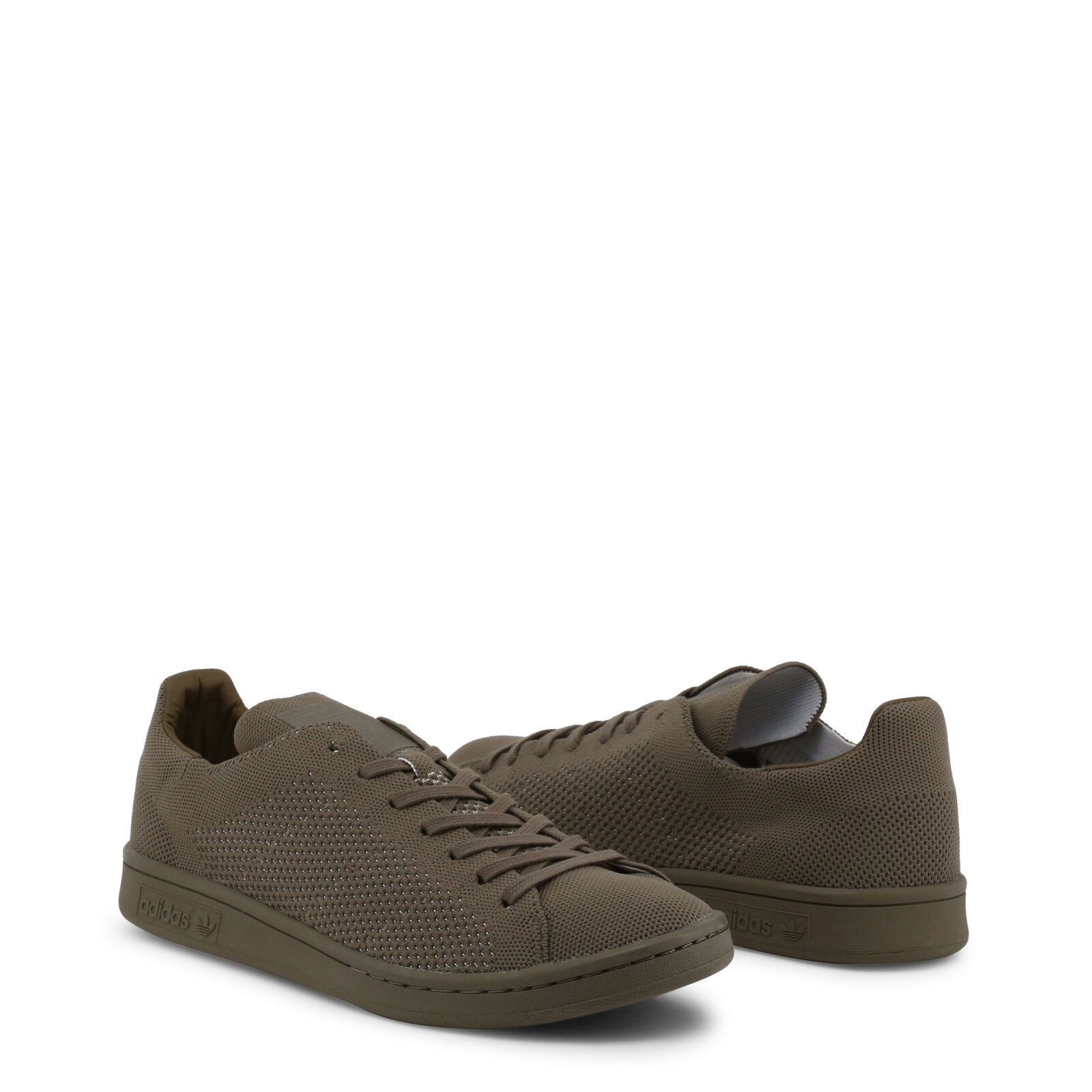 Adidas Stansmith_Primeknit Man Green 99493