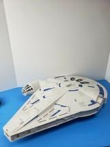 Hasbro E0320 Star Wars Force Link 2.0 Kessel Run Millennium Falcon - $69.29