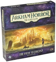 Arkham Horror: Path to Carcosa Deluxe - £28.39 GBP