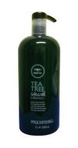 Paul Mitchell Tea Tree Special Shampoo (33.8 fl oz) - $33.85