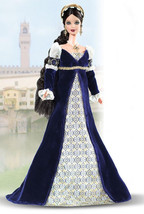 "Barbie Princess of Italy Renaissance "" Dolls of the World"" NIB REDUCED S... - $32.54"