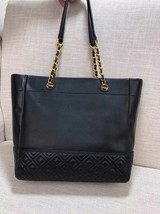 Tory Burch Fleming Tote image 3