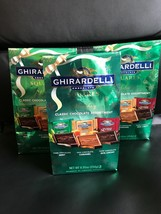 3 x 8.95 oz. Ghirardelli Holiday Classic Assorment Chocolate Squares - $16.14
