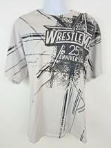 Wrestlemania 25 Houston 2009 Original Event T Shirt Size 2XL - $19.34