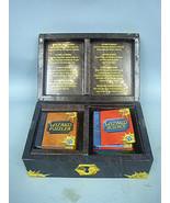 Little Box of Wizard Tricks 8 Books In Presentation Box by Janet Sacks - $22.28