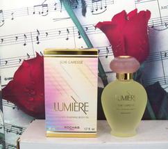 Lumiere By Rochas Perfumed Silkening Body Oil 1.7 FL. OZ. - $119.99