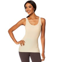 Yummie 6-in-1 Shaping Tank in Frappe, Large (607673) - $29.69
