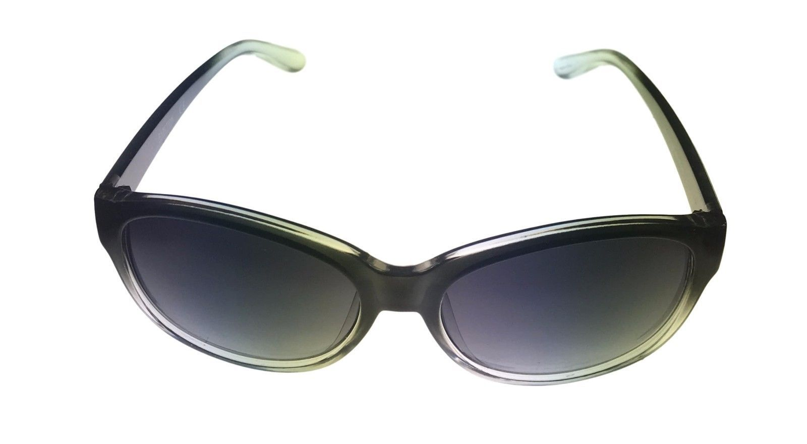 Kenneth Cole Reaction Mens Plastic Sunglass Black Fade, Gradient KC1290 5B image 2