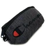 CHAMPION Prime Sling Waist Running Beach Gym Pack in Dark Charcoal Gray ... - $33.66