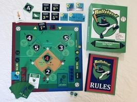 The RallyBird Baseball Board Game image 7