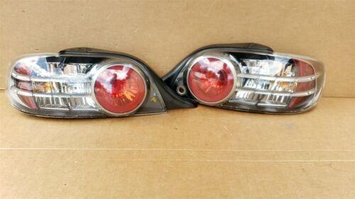 04-08 Mazda RX8 RX-8 SE3P Tail light Lamps Set Left & Right