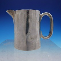 Vintage English Silver Creamer with Handle and Spout from Chester (#4242) - $139.00