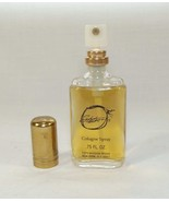 stetson  cologne spray - $4.95
