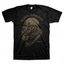Black sabbath u.s. tour 1978 t-shirt - $25.98