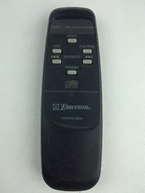 Emerson Compact Disc Stereo System Remote Control - $11.75