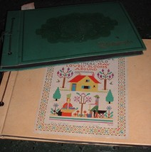 2 Antique Family snapshot Photo Albums 1920s to 1940s Vacation & America... - $60.00