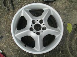 Wheel 17x7-1/2 Alloy 5 Spoke Fits 00-06 BMW X5 414782 - $98.01