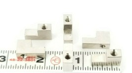 LOT OF 6 NEW KISTER WSVC 2000A CLAMPS 2K00A