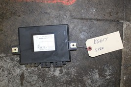 2000-2002 MERCEDES-BENZ S500 W220 KEYLESS ENTRY CONTROL MODULE K6617 - $93.06
