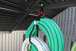 Hook & Hang Storage & Organizer Cords PACK of 3 - Hook & Hang tools almost anywh image 9