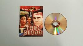 True Blood (DVD, 2005, Card Sleeve) 0 All Regions - $7.45