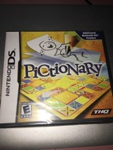 Pictionary - Nintendo DS, New Video Games - $6.40