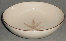 "Winfield Passion Flower Pattern 9"" Serving Bowl Made In California - $11.87"