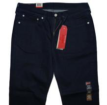 Levi's Strauss 514 Men's Premium Original Slim Straight Leg Jeans 514-0669 image 2