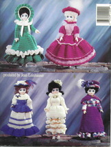 American school of needlework victorian doll costumes 1 thumb200