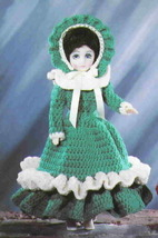 American school of needlework victorian doll costumes 2 thumb200