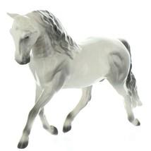 Hagen Renaker Specialty Horse Spanish Andalusian Ceramic Figurine image 1