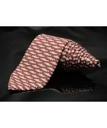 Vineyard Vines Salmon Fishing Fish Funny Dapper Suit Fashion Tie - $80.96