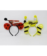 Whimsical Insect Headband - New - $8.99