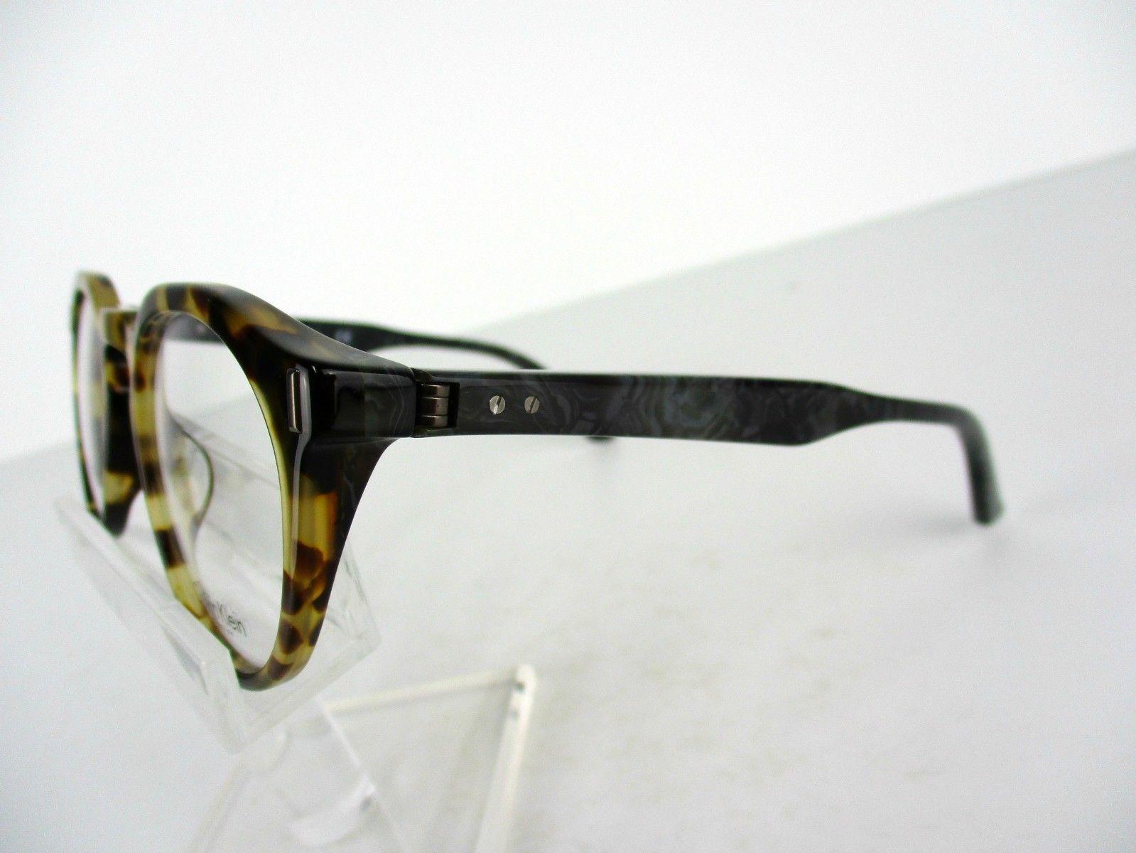 Calvin Klein Ck 8561 (281) Tokyo Tortoise 49 X 22 140 mm  Eyeglass Frame