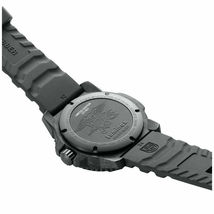 Luminox XS.3801.EY Master Carbon Seal, 1 13/16in, Military / Diver Watch 30ATM image 4