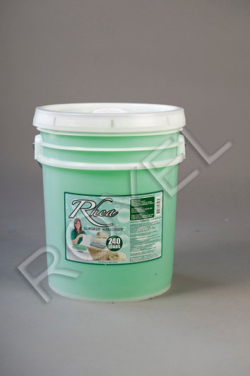 Rhea Laundry Detergent 5 gallon pail - Compared to Top leading brands $25.00