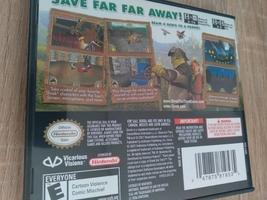 Nintendo DS Shrek The Third image 2