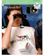 Cross Stitch Pattern - Birdwatcher - Fashion Show - The Needlecraft Shop - $0.98